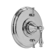 View Product - Thermostatic Shower Set with Montreal Handle and Two Volume Controls