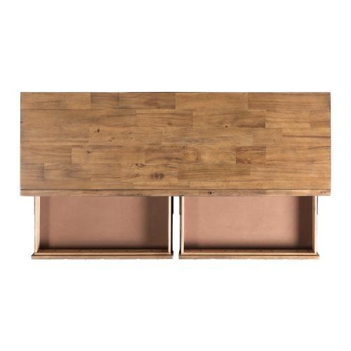 Boone Sofa Table