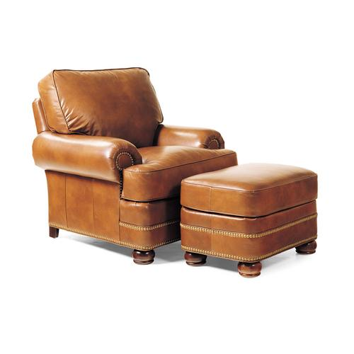 Kodiak Chair and Ottoman