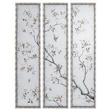 Pesaro Mirror Panels (Set of Three)