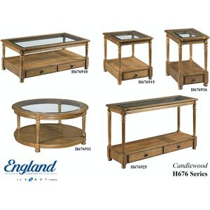 England FurnitureH676 Candlewood