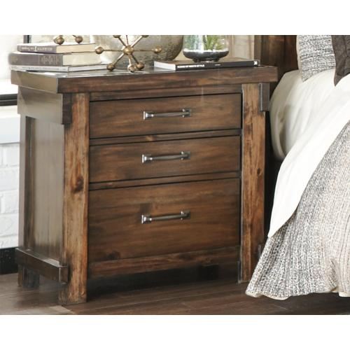 Signature Design By Ashley - Lakeleigh Nightstand