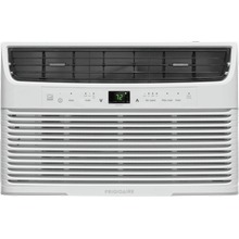 6,000 BTU Window-Mounted Room Air Conditioner