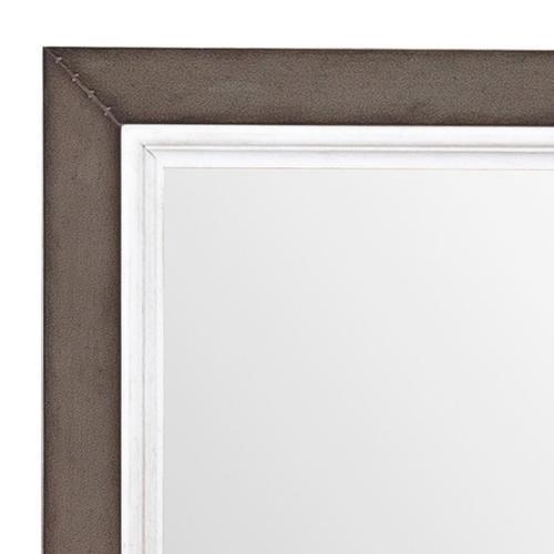 Pulaski Furniture - Glendale Estates Landscape Framed Dresser Mirror
