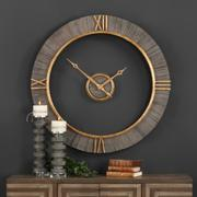 Alphonzo Wall Clock Product Image
