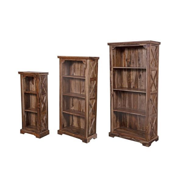 See Details - Tahoe Harvest Bookshelves [Set of 3], PDU-02HRU