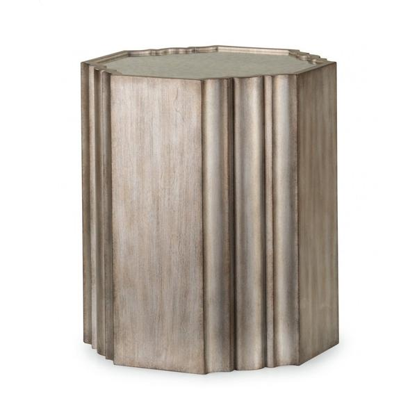 Vogue Chairside Table