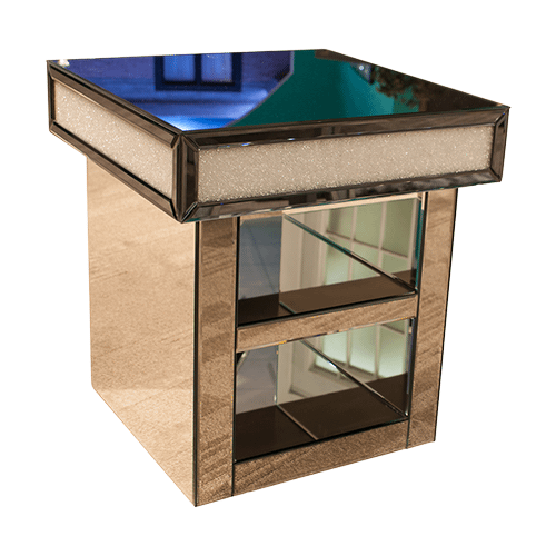 Montreal End Table