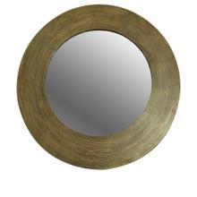 Hutton Textured Mirror I