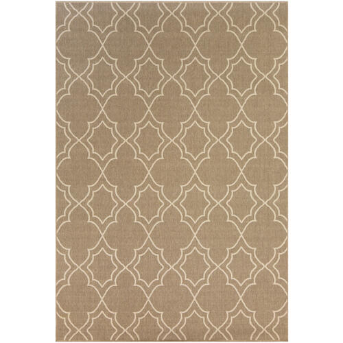 "Alfresco ALF-9587 7'3"" x 10'6"""