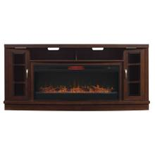 Classic Flame 42MM Hutchinson TV Stand