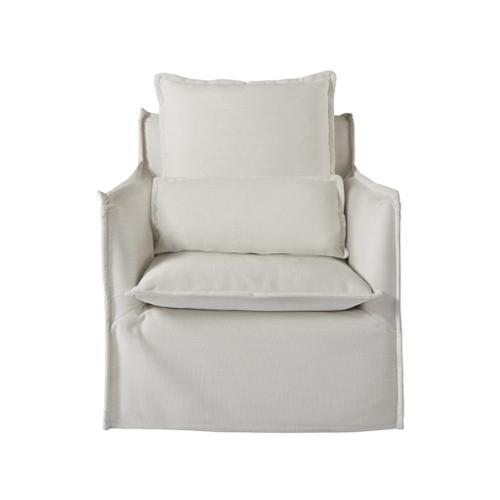 Siesta Key Swivel Chair - Special Order