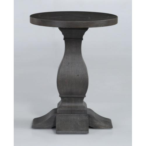 Summit Chairside Table