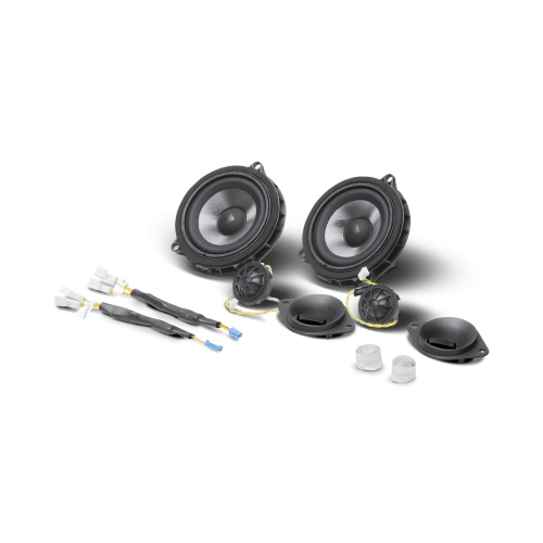 Rockford Fosgate - Power BMW 2-Way Component System Style-1