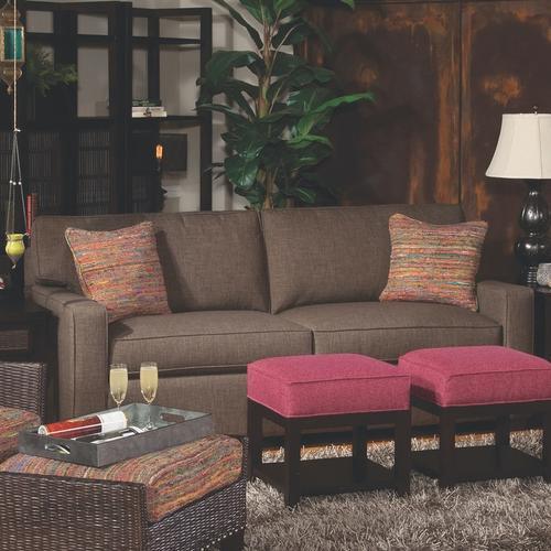 Braxton Culler Inc - Gramercy Park Queen Sleeper Sofa