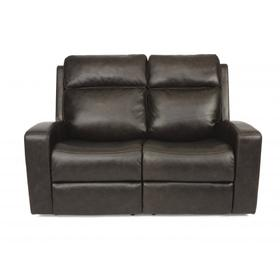 Cody Power Reclining Loveseat with Power Headrests