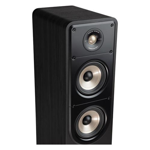 High Resolution Home Theater Tower Speaker in 03