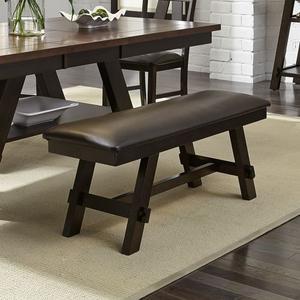 Liberty Furniture Industries - Bench (RTA)