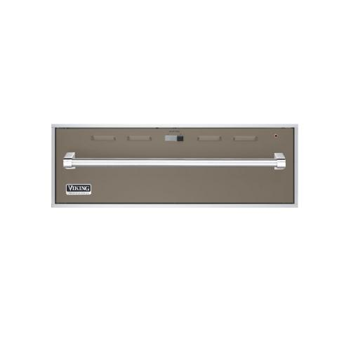 "Stone Gray 30"" Professional Warming Drawer - VEWD (30"" wide)"