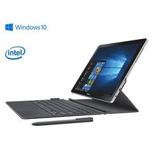 """See Details - Galaxy Book 12"""", 2-in-1 PC, Silver"""