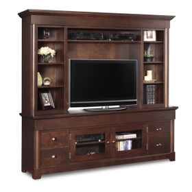 Hudson Valley TV Console