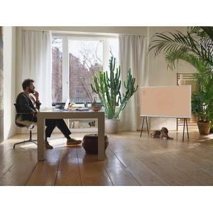 "Samsung Electronics43"" Class The Serif QLED 4K UHD HDR Smart TV (2020)"
