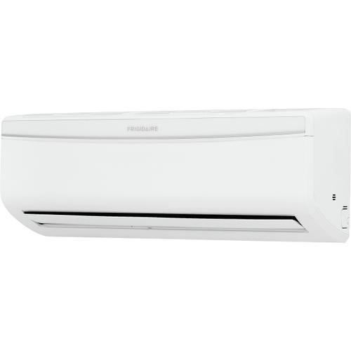 Frigidaire - Frigidaire Ductless Split Air Conditioner with Heat Pump, 22,000 BTU