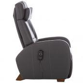Lito Zero Gravity Recliner by Relax The Back ® - Gray
