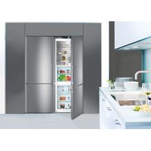 View Product - Fridge-freezer with BioFresh and NoFrost Fridge-freezer with BioFresh and NoFrost