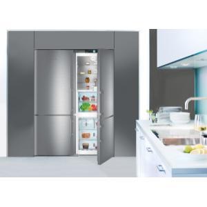 LiebherrFridge-freezer with BioFresh and NoFrost Fridge-freezer with BioFresh and NoFrost