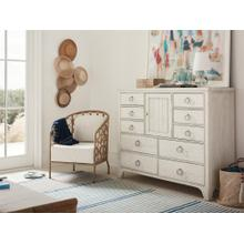 See Details - The Escape Dressing Chest