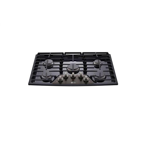 30'' Gas Cooktop with SuperBoil™