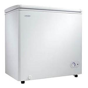 Diplomat 5 Litre Chest Freezer
