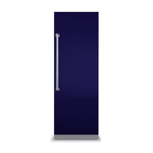 """Viking - VFI7240W - 24"""" Fully Integrated All Freezer with 5/7 Series Panel Viking 7 Series"""