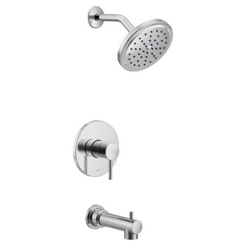 Align chrome m-core 3-series tub/shower