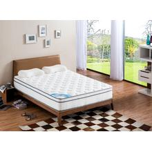 Product Image - Pillow Top Full Size Pocket Spring Mattress