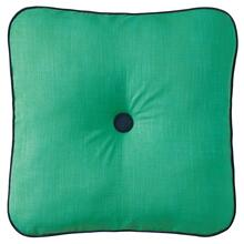 Spencer Pillow, GREEN, 18X18