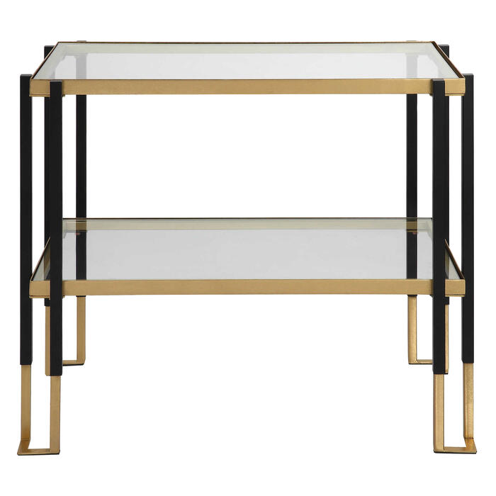 Uttermost - Kentmore Side Table