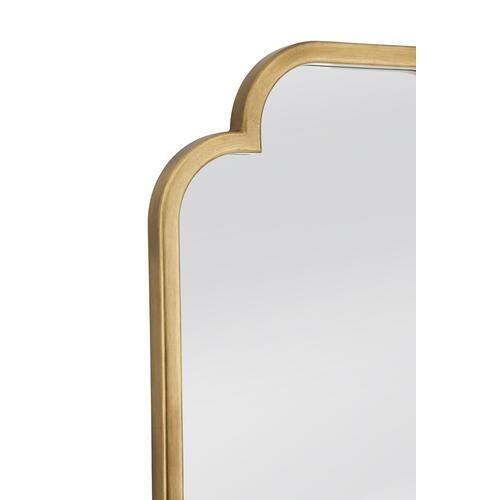 Ellenburg Wall Mirror