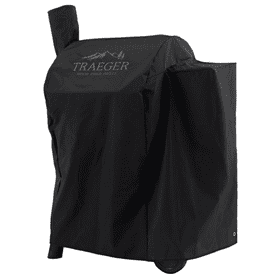 Pro 575 / 22 Series Full-Length Grill Cover