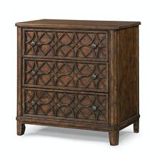 Trisha Yearwood Home Bedside Chest