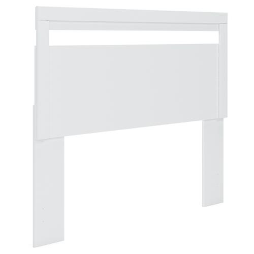 Signature Design By Ashley - Finch Queen Panel Headboard