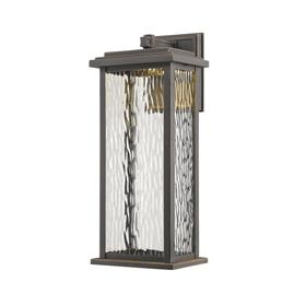 Sussex Drive AC9071OB Outdoor Wall Light
