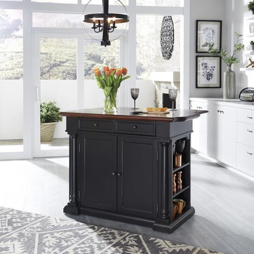 Alexander Kitchen Island