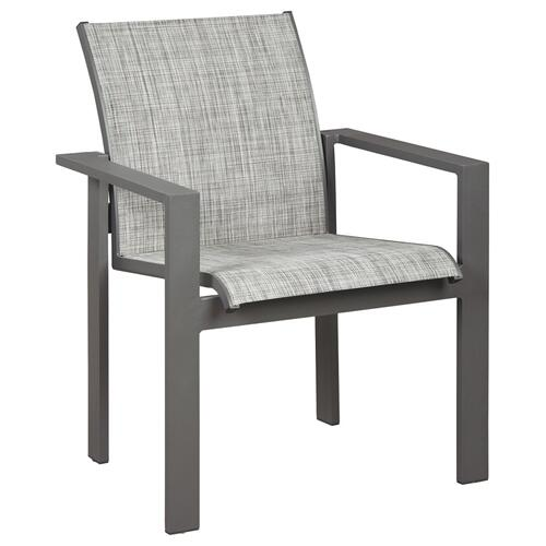 Okada Sling Arm Chair (set of 4)