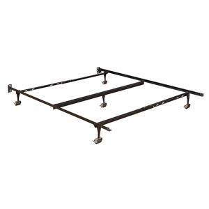 Metal Frame- Twin/full/queen W/ Center Support