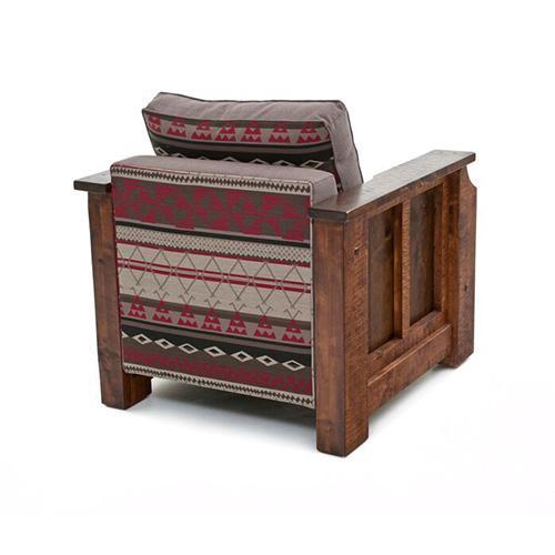 Green Gables Furniture - Saratoga Chair - San Jose - San Jose