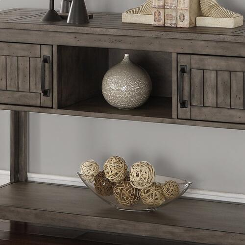 Product Image - Storehouse Sofa Table