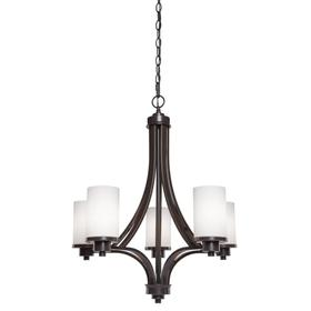 Parkdale AC1305WH Chandelier