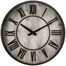 "15"" Roman Numeral Wall Clock"